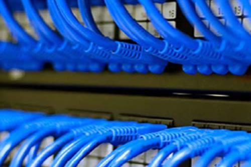 Rede - Cabeamento Estruturado