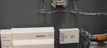 Instalação de pabx
