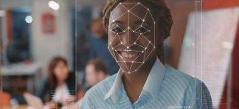 Reconhecimento facial online